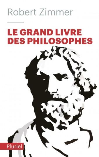 Le grand livre des philosophes