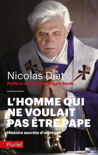 L'homme qui ne voulait pas être pape