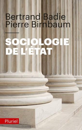 Sociologie de l'État