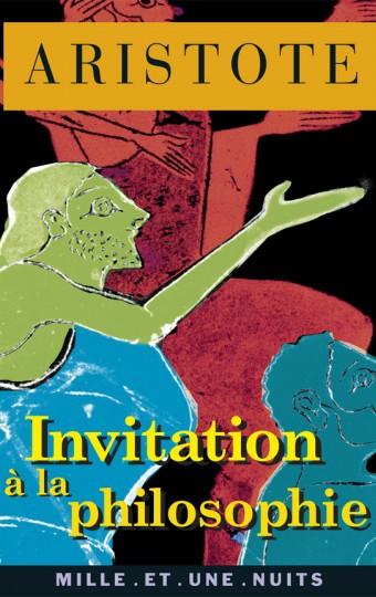 Invitation à la philosophie