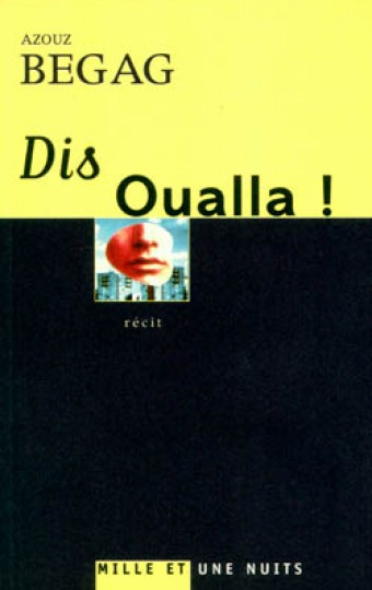 Dis Oualla !