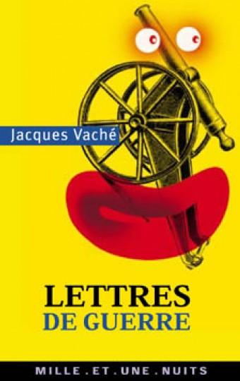 Lettres de guerre