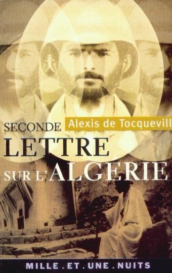 Seconde lettre sur l'Algérie