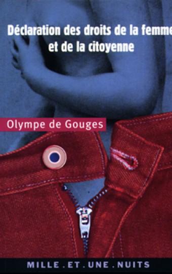 """Résultat de recherche d'images pour """"olympe de gouges declaration de la femme et de la citoyenne"""""""