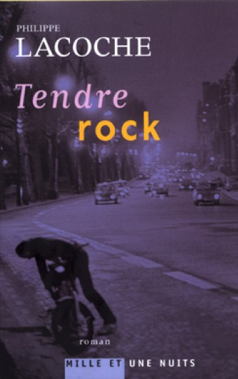 Tendre rock