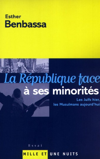 La République face à ses minorités