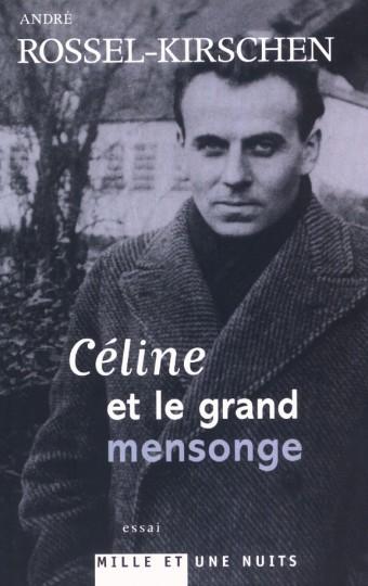 Céline et le grand mensonge