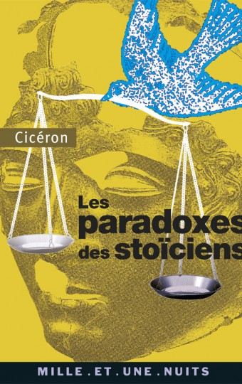 Les Paradoxes des stoïciens