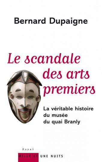 Le scandale des arts premiers