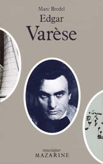 Edgar Varèse