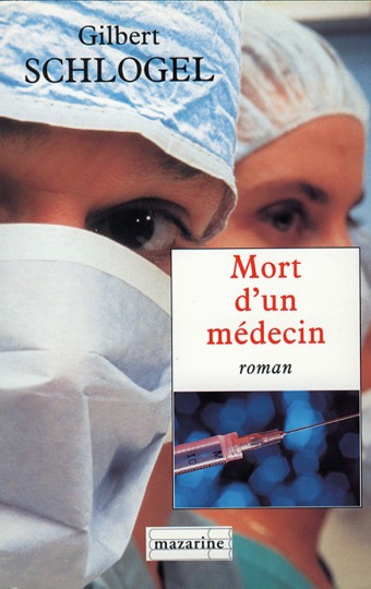 Mort d'un médecin