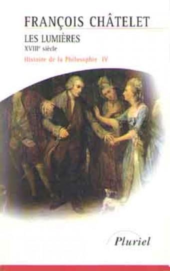 Histoire de la Philosophie IV