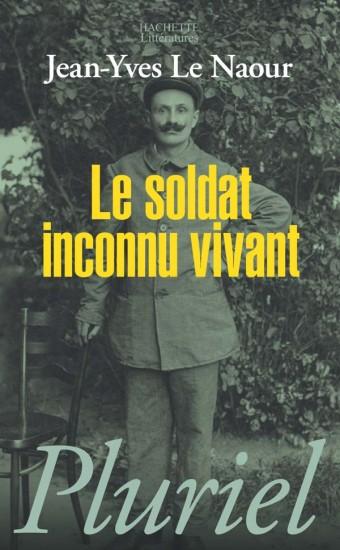 Le soldat inconnu vivant