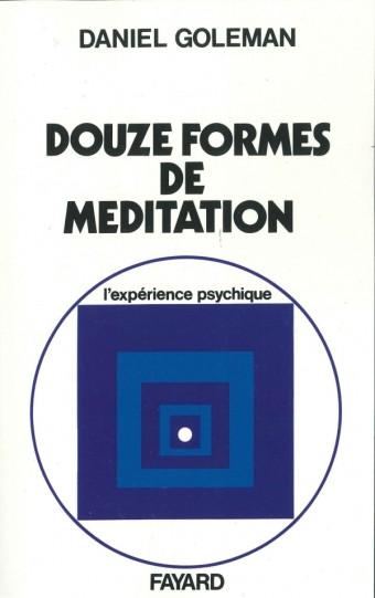 Les Douze formes de méditation