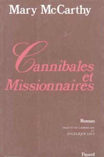 Cannibales et Missionnaires