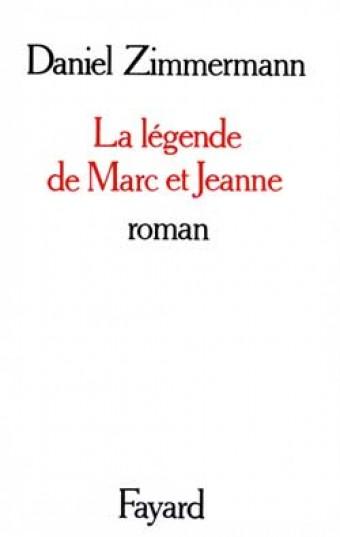 La Légende de Marc et Jeanne