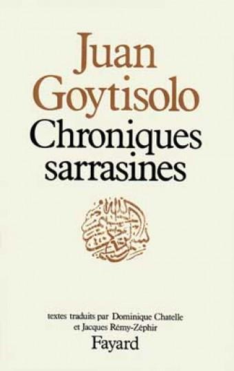 Chroniques sarrasines