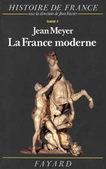 La France moderne