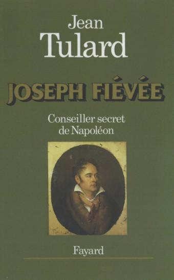 Joseph Fiévée