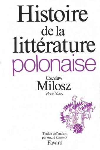 Histoire de la littérature polonaise