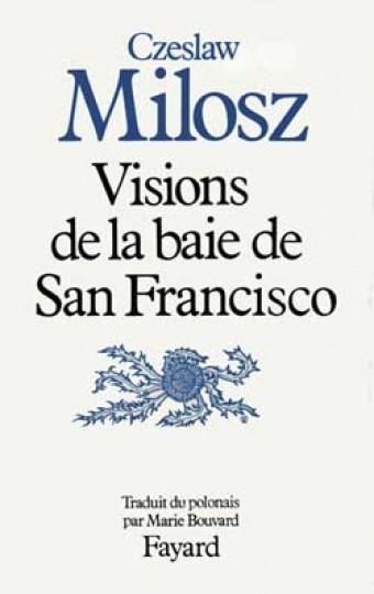 Visions de la baie de San Francisco