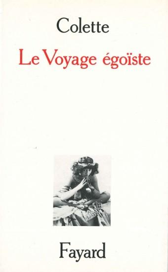 Le Voyage égoïste