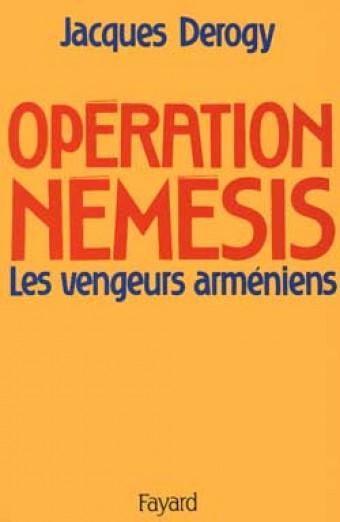 Opération Némésis