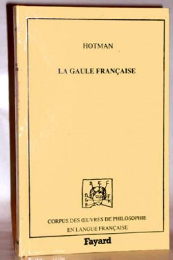Gaule française (La) (1574)