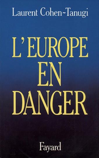 L'Europe en danger