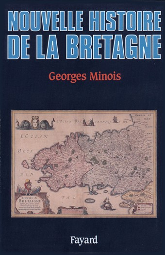 Nouvelle Histoire de la Bretagne