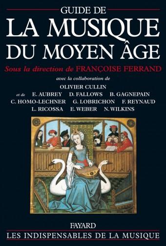 Guide de la musique du moyen âge