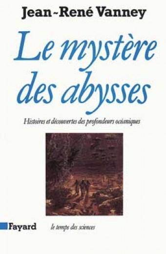 Le Mystère des abysses