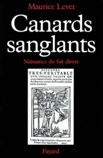 Canards sanglants