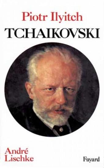 Piotr Iliytch Tchaïkovski