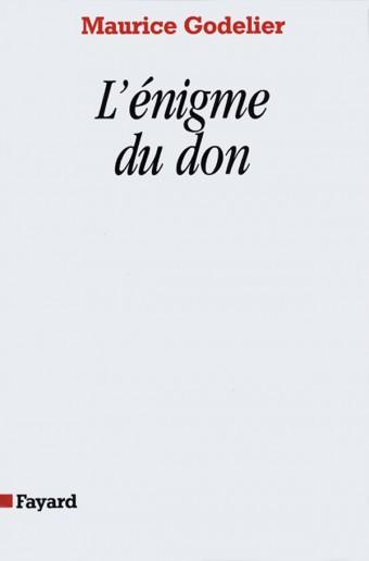 L ENIGME DU DON