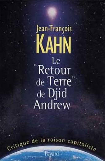 Le « Retour de Terre » de Djid Andrew