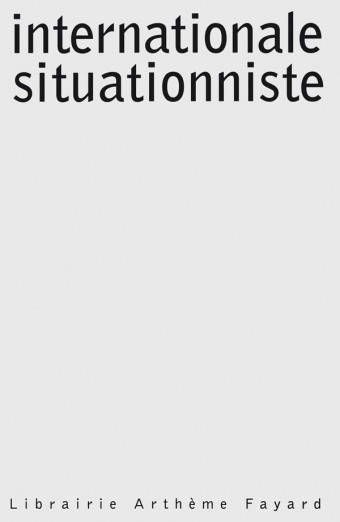 Internationale situationniste