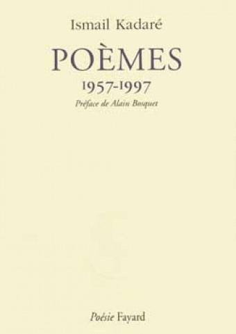 Poèmes (1957-1997)