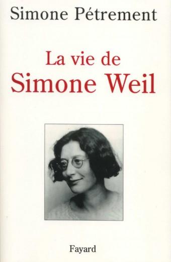 La Vie de Simone Weil
