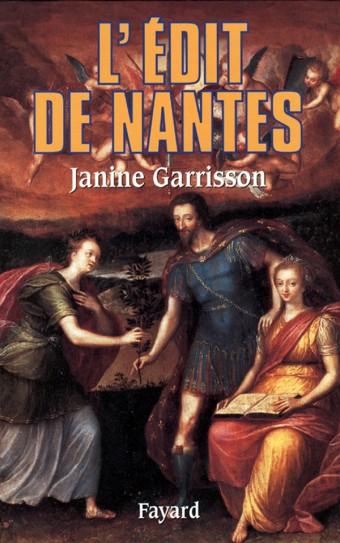 L'Edit de Nantes