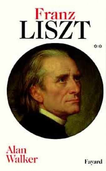 Franz Liszt tome 2
