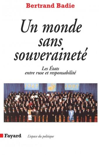 Un monde sans souveraineté