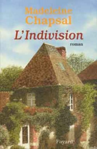 L'indivision