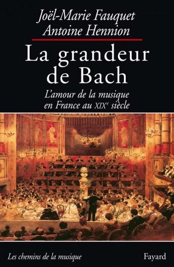 La grandeur de Bach