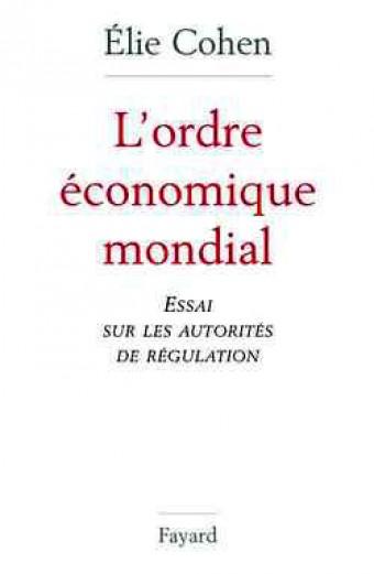 L'Ordre économique mondial
