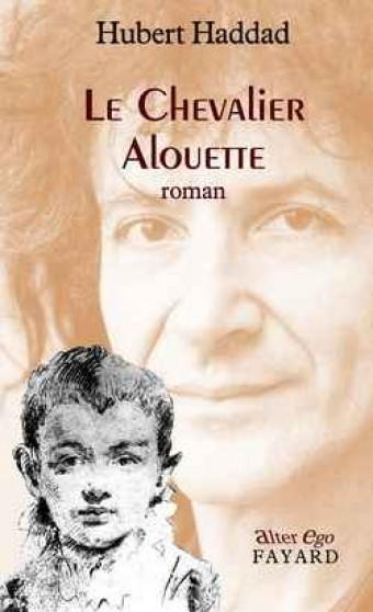 Le Chevalier Alouette