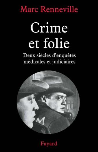 Crime et folie