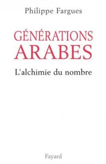Générations arabes