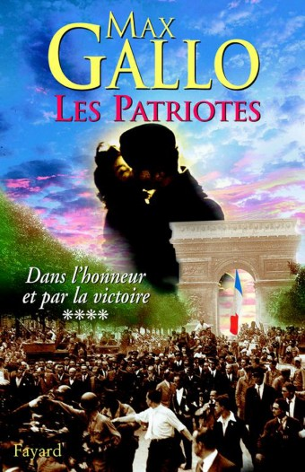Les Patriotes, tome 4