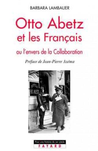 Otto Abetz et les Français